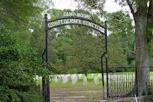 Camp Moore Confedrate Museum, Tangipahoa, United States