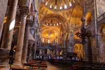 Basilica di San Marco, Venice, Italy