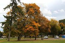The Stuart Park, Kelowna, Canada
