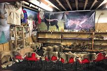 World of Bushcraft Centre, Bakewell, United Kingdom