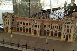 Станция  Valencia Joaquin Sorolla