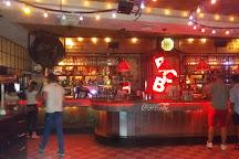BOB - Bacardi Original Bar, Budapest, Hungary