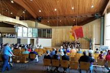 Alaska Native Heritage Center, Anchorage, United States