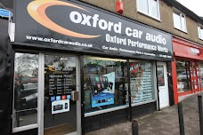 Oxford Car Audio oxford