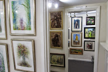 The Upstairs Gallery, Beccles, United Kingdom