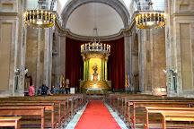 Parroquia Castrense de la Ciutadella, Barcelona, Spain