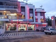 Mitsubishi Motors SKP thiruvananthapuram