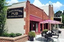Joyce's Courtside Pub, Inverness, United States