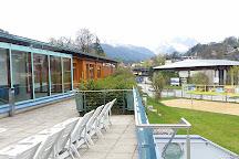 Watzmann Therme, Berchtesgaden, Germany