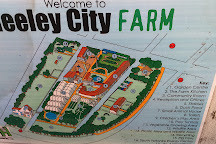 Heeley City Farm, Sheffield, United Kingdom