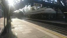 Warwick Avenue Station