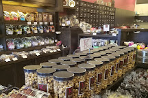 Knoke's Chocolates and Nuts, Hudson, United States
