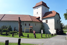 Silesian Ostrava Castle, Ostrava, Czech Republic