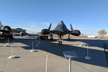 Blackbird Airpark, Palmdale, United States