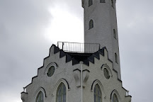 Oscarsborg  Tower, Soderhamn, Sweden