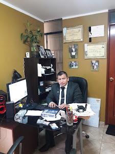 ? Victor Contreras y Asociados - Estudio de Abogados en Lima 1