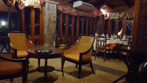 Indra Restaurant