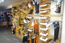 Snell Sports, Chamonix, France