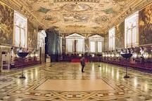 Scuola Grande di San Rocco, Venice, Italy