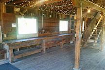 Dorris Ranch, Springfield, United States