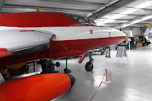 Gatwick Aviation Museum, Charlwood, United Kingdom