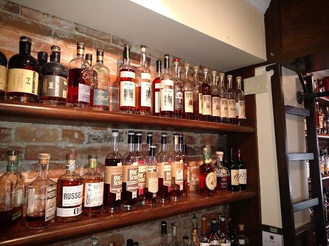 Old Kentucky Bourbon Bar LLC