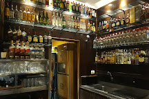 O Marques Bar, Sao Paulo, Brazil