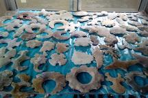 Museo del Islote Santa Barbara, Flores, Guatemala
