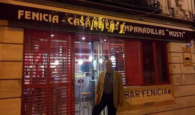 Bar Fenicia
