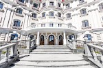 """Grand Hotel Prestige"" гостиница Хабаровск, улица Тургенева, дом 7 на фото Хабаровска"