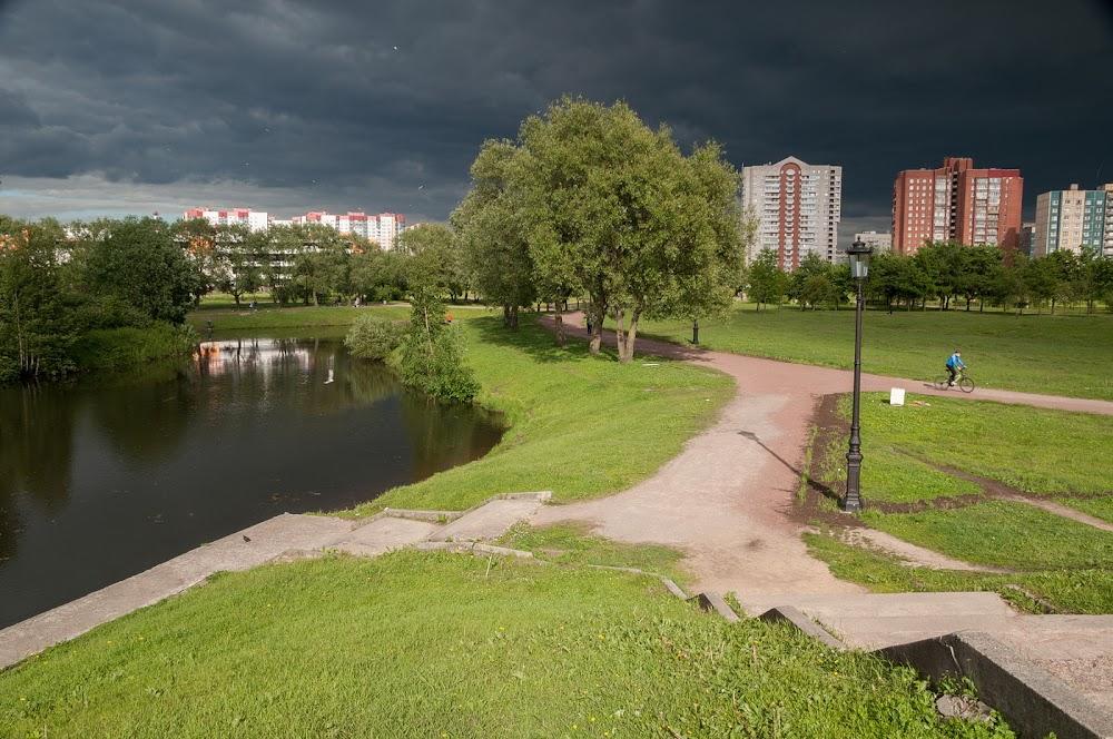 Парки белоруссии фото скажет
