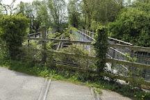 Ulverston Canal, Ulverston, United Kingdom
