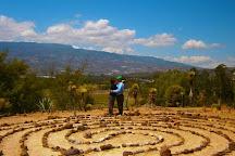 FIBAS Jardin de Desierto, Villa de Leyva, Colombia