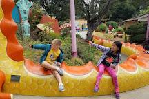 Children's Fairyland, Oakland, United States