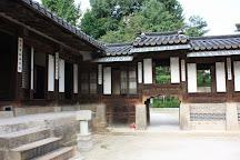 Unhyeongung, Seoul, South Korea
