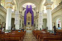 Parish of Our Lady of Guadalupe, Puerto Vallarta, Mexico