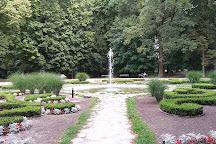 Park Zdrojowy, Swinoujscie, Poland