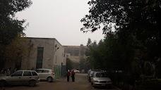 Institute of Public Health Lahore