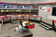 Star Trek Original Series Set Tour, Ticonderoga, United States