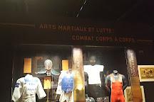 Musee National du Sport, Nice, France