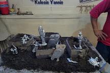 The Bronze - Kelesis Yannis, Anopolis, Greece