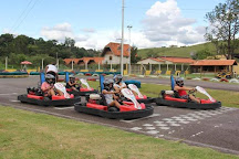 Center Kart, Sao Lourenco, Brazil