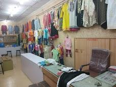 Zam Zam Garments & Botiuqe dera-ghazi-khan