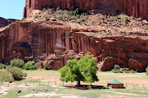 Canyon de Chelly National Monument, Chinle, United States
