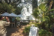Muratie, Stellenbosch, South Africa