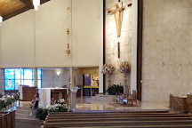 St. Brendan Catholic Church, Ormond Beach, United States
