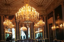 Hotel de Beauharnais, Paris, France