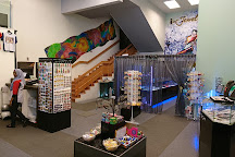 Ibox Glass Museum Penang, George Town, Malaysia