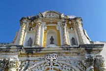 Fuertes de Loreto, Puebla, Mexico