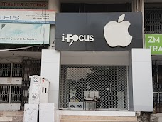 IFocus islamabad